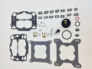 Edelbrock Carter Afb Carb Kit 1400 1403 1404 1405 1406 1407 1409 1410 W Choke