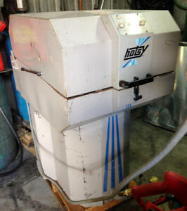Used Hotsy Z1816 h Aqueous Automatic Parts Washer