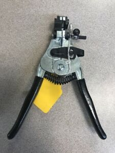 Ideal Stripmaster Wire Stripper 45 181