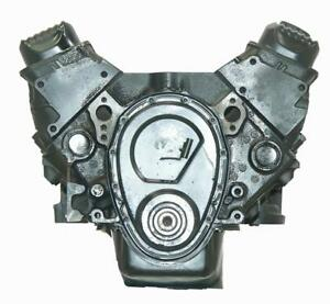 Fits Chevy 350 87 94 Complete Remanufactured Engine