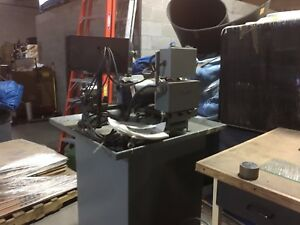 2 Hardinge Lathes Secondary Precision