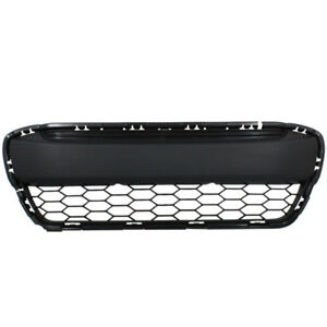 Capa 12 14 Civic Coupe Front Lower Bumper Grill Grille Ho1036111 71105ts8a01