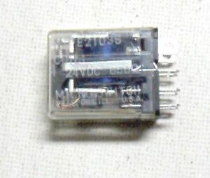 l27 5 1 New Micro Switch 8 Blade Relay Fe21036