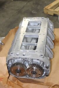 New Blower Supercharger Pn 08921938 4140 01 141 125