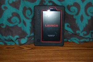 Scanpad Launch 071 Android Scan Tool