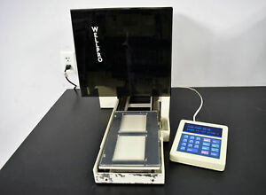 Thermo Labsystems Wellpro 96 Microplate Liquid Handler Dispenser Sample Prep