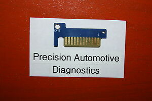 K 15 Personality Key For Snap On Scan Tool Mt2500 Mtg2500 Modis Solus Pro Verus