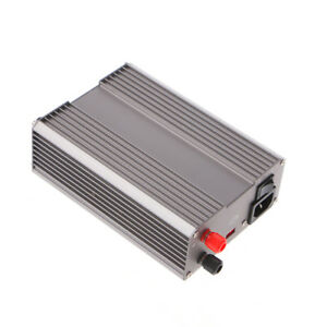 1 Set Portable Adjustable Ac To Dc 0 32v 0 5a Variable Switching Power Supply