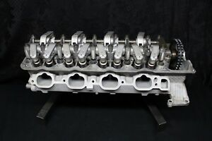 Mercedes S500 00 06 5 0l V8 M113 W220 Left Rebuilt Engine Cylinder Head Oem