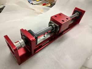 Rovercnc Low Profile Z axis Assembly 8 10 Stroke