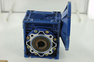 Motovario Nmrv050 Worm Gear Reducer