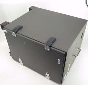 Ramsey Electronics Ste4400 Shielded Test Enclosure