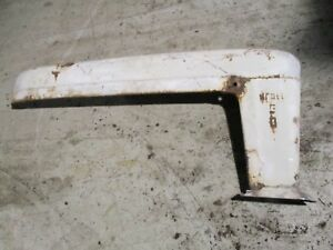 Ford 700 900 Tractor Right Hood Panel
