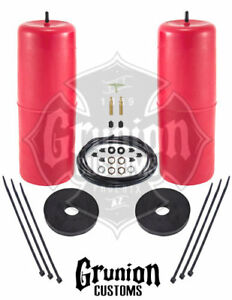 Airlift 60818 Air Lift 1000 Air Spring Kit 2011 Dodge Ram 1500 Load Leveling