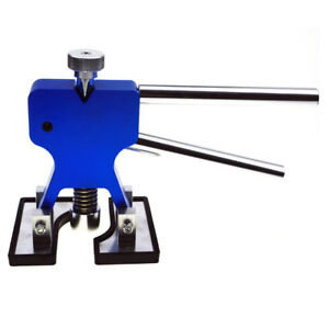 Car Body Paintless Dent Auto Repair Puller Lifter Hail Removal Pdr Tool New