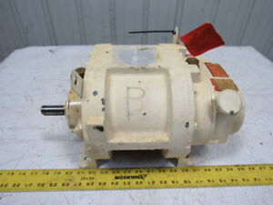 Sutorbilt Legend Series 3lp 3600 Rpm 341cfm 2psi 2 1 2 Port Displacement Pump