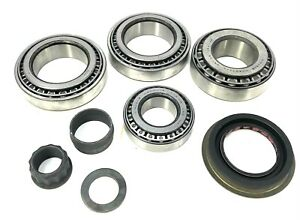Dodge Gm 2500 3500 14 Bolt 11 5 Aam Master Bearing Install Kit 74067011 R11 5r