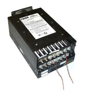 Vicor Mx5 495521 2 4kw Megapac Power Supply 24 15 12 5 3 3 Volts 2 Available