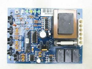 Manitowoc 1092 720 r Ice Machine Control Circuit Board 000001238