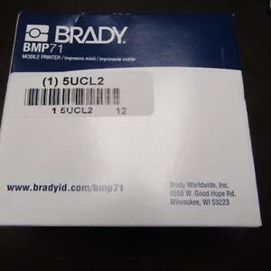 Brady Bmp71 Series R4400 Printer Ribbon