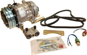 Amx10206 Compressor Conversion Kit For John Deere 1640 2040 2140 Tractors