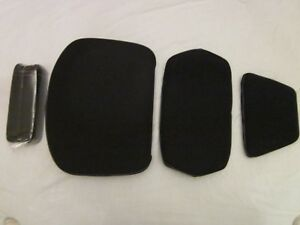Case 770 870 970 1070 1170 1175 1270 1370 Tractor Agri King Seat Cushion Ass y