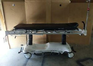 Stryker Synergy Series 1550 Electric Emergency pacu Stretcher