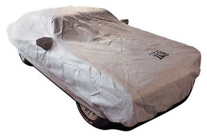 New 1968 72 Chevrolet Chevelle Ss 2 Door 4 layer Outdoor Car Cover