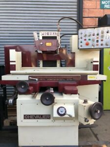 Chevalier Surface Grinder Fsg 818ad