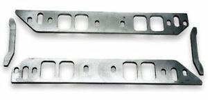 Moroso 65090 Intake Manifold Spacer Kit Big Block Chevy Tall Deck Truck 400