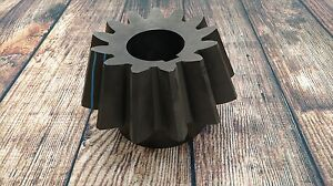 Large Bevel Gear 13 Teeth 3 1 2 Bore