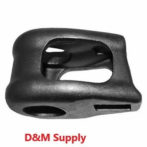 Ih Farmall Cultivator Clamp And Bolt 2 Pack