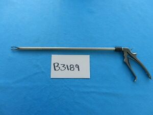 Ethicon Surgical Laparoscopic 10mm Clip Applier Ae 314