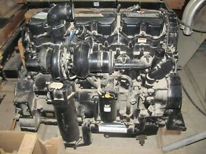 Caterpillar C16 new In The Crate 600hp Diesel Engine