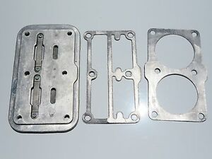 Qts 3 Qts 5 Pls 2 5 Quincy Valve Plate Gaskets Head Rebuild Kit 113047 001