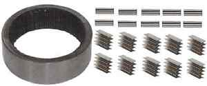 Tf6 A904 1966 71 Rear Inner Race 47 Tooth Tall Type 10 Springs