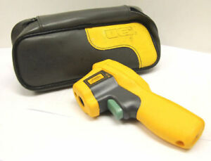 Fluke Infrared 62 Max Thermometer