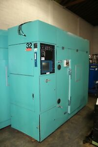 Conviron Pcr15 Plant Growth Environmental Chamber 120 208v Working Clean