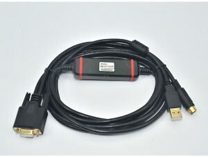 Ab Plc Programming Cable Usb 1761 1747 cp3 Download Cable Ab All Series