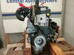 Engine 1 4l Fits 12 14 Fiat 500 167588
