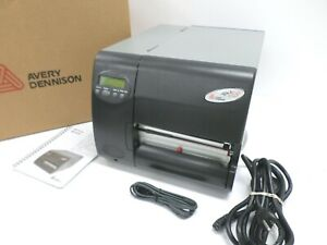 Thermal Printer By Avery Dennison 5 6 Basic Usb Ethernet Industrial A100458 New