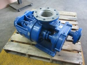 Tuthill 4x5 Stainless Pump 1211713j No Tag Used