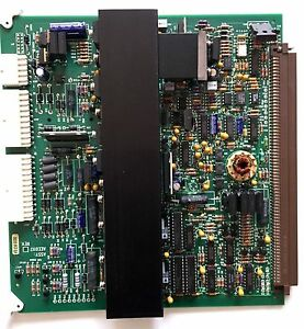 Power Drive Board A4 114 1070 For Heidelberg Quickmaster Di Qmdi