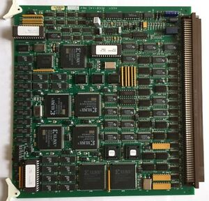 Heidelberg Control Logic Board A4 114 1047 For Quickmaster Di