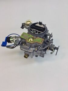Nos Holley R9949 2280 Carburetor 1982 Chrysler Dodge Truck 318 Auto Trans