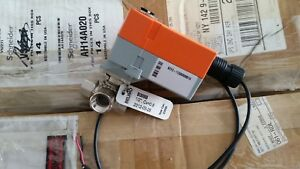 Belimo Actuator 3 Way Valve B309b tf24 sr Us