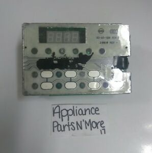 Used Speed Dryer Commercial Control Board 200641p Free Shipping