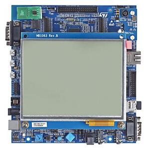 Evaluation Board Mcu With Dsp fpu Stm32756g eval2 fnl