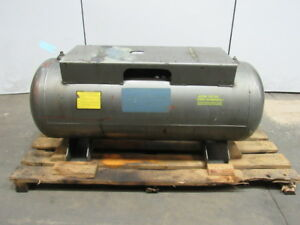 120 Gallon Horizontal Air Compressor Tank 200 Psi