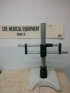 Wild Heerbrugg Microscope Base Stand 439097 Miami